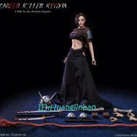 TBLeague 1/6 Scale CAREER KILLER KIYOHA Action Figure Model In Box In Stock New