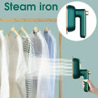 Professional Micro Steam Iron Portable Handheld Clothes Shirts Garment Steamer photo