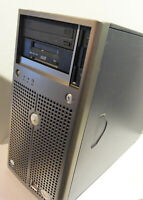 Dell Poweredge 1800 (Intel Xeon 3GHz 2GB NO HDD) Tower Server