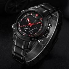 Unbranded Men's Wristwatches with Alarm