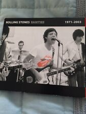 The Rolling Stones-Rarities 1971-2003