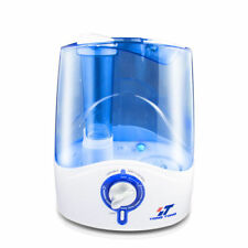 5L LED Ultrasonic Home Aroma Humidifier Air Diffuser Purifier Atomizer On Sale