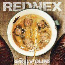 Rednex - Sex & Violins (1995)  CD  NEW/SEALED  SPEEDYPOST