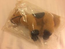 "The Wild West Casino Bally's Horse 12"" Plush Soft Toy Stuffed Animal NIB"