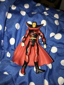 """Marvel 3.75"""" Figure Iron Man ? Dead Pool ? I'm Not Sure"""