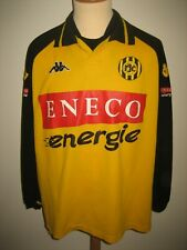 Roda JC MATCH WORN Holland football shirt soccer jersey voetbal trikot size XXL