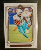 2019 NFL 🏈 PANINI LEGACY CARD : MIAMI DOLPHINS KENYAN DRAKE 🐬  mint cond.