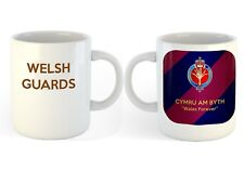 Sheep /'Wales/' Wording Welsh Gift Coffee//Tea Mug Christmas Stocking Fil ASH-3WMG