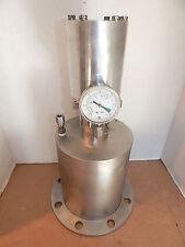 Austin Scientific/Oxford Instruments Cryo-Plex 8 Cryopump?  CTI Cryogenics?