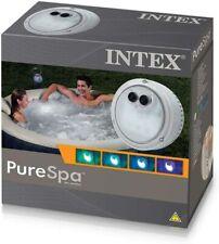 Intex-DEL Spa Lumière, brille 5 couleurs différentes Pour Intex Spas