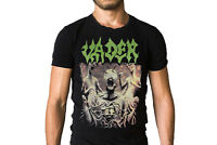 Vader Band De Profundis 1995 Album Cover T-Shirt