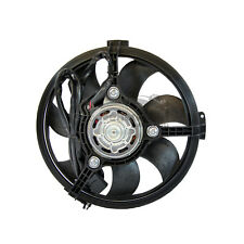 One New MTC Auxiliary Engine Cooling Fan Assembly 4495 8D0959455J