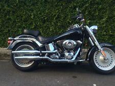 Harley-Davidson Motorräder
