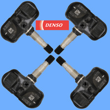 TPMS Sensor-OE Manufactured DENSO For Lexus Pontiac Scion TOYOTA Expedited