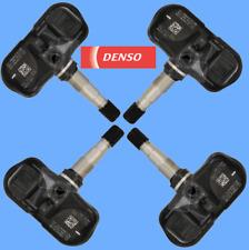 TPMS Sensor OE Manufactured DENSO For Lexus Pontiac Scion TOYOTA