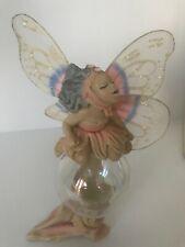 Rawcliffe/Jessica De Stefano Bubble Fairy Bliss Rare 1989