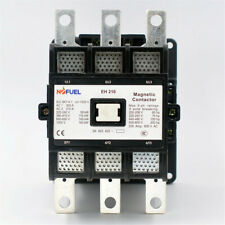 EH-210-30-22 Contactor 120V Direct Replacement for ABB EH Contactor EH210 3P