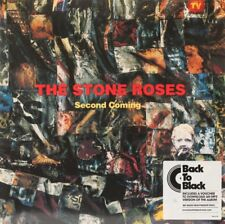 Second Coming  The Stone Roses Vinyl Record