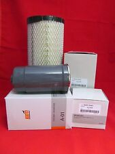 KIOTI TRACTOR PARTS NX4510 NX5010 NX5510 NX6010 GEAR MAINTENANCE SERVICE FILTERS