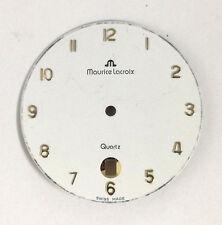 Esfera dial Mourice Lacroix Quartz pieza recambio calibre ETA 955.414 de 30mm