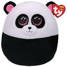 """SQUISH A BOO 14"""" BAMBOO PANDA"""