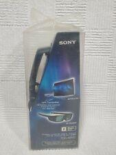 Sony TDG-BR50 3D Glasses Small Size Black Genuine OEM Box Wear New!