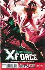 Uncanny X-Force Vol. 2 (2013-2014) #3