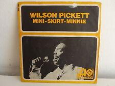 WILSON PICKETT Mini skirt Minnie 650140