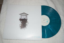 LP : Floridians - Settle Down (2014) Austin Texas band - colored vinyl