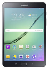 Samsung Galaxy Tab S2 SM-T715 32GB, Wi-Fi + 4G, 8in - Black Tablet