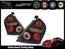 FANALI FARI POSTERIORI LTFI12 FIAT STILO 2001 2002 2003 2004 2005 2006 2007 3D