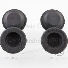 ORIGINAL MERCEDES Gummi Verschlussscheibe Blindstopfen W126 W201 G460 G463