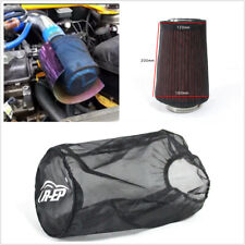 Polyester Protective Cover Dustproof Fit For Car Engine Cold Air Intake Filter