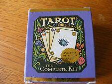 Running Press TAROT DECK & BOOK SET