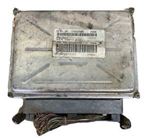PCM ECM Engine Computer 2003 - 2006 Chevrolet Avalanche 1500 A/T 5.3   12582605