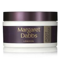 Margaret Dabbs 🌟Exfoliating Foot Mousse 100ml Full Size - BRAND NEW STOCK