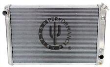 Radiator Performance Radiator 5066 fits 79-80 Chevrolet Corvette