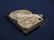 Seagate ST9120823AS 120GB 2,5'' 7,2K SATA nackte Fesplatte / naked HDD