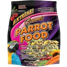 New listing Brown's Extreme! Gourmet Parrot Food, 5 lbs.