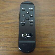 + Focus Enhancements Remote Control FR-1000