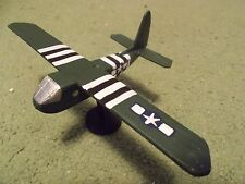 Flames of War 15 mm, 1/144 Scale, American WACO CG-4 Glider Aircraft D-Day