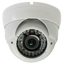 800TVL 36IR OSD MENU 2.8-12mm CCTV Waterproof DOME ZOOM CAMERA SONY CCD Effio-E