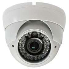 800TVL 36IR OSD MENU 2.8-12mm CCTV Waterproof DOME ZOOM CAMERA SONY CCD Effio-E