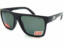 DIRTY DOG - TRIXIE Polarized Sunglasses Polished Black / Dark Green Polar 53277