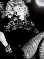 Madonna Hot Glossy Photo No293