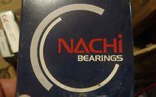 1- NIB NACHI 6210ZZE C3 Bearing