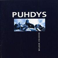 Puhdys Wilder Frieden (1999, #1707872) [CD]