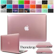 "Rubberized Case Cover For MacBook Pro 13"" A1425 A1502 / 15"" A1398 retina display"
