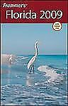 NEW - Frommer's Florida 2009 (Frommer's Complete Guides)