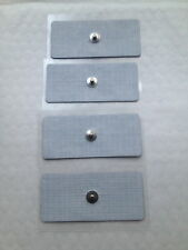 CACI OFFICIAL LARGE  ETR PADS X 4 FOR USE WITH ULTIMATE, QUANTUM, NEW